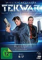 TekWar - Box 1/2 - Die komplette Spielfilm- Quadrilogie
