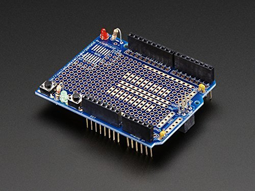 Adafruit-Proto-Shield-for-Arduino-Kit-Stackable-Version-R3