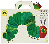 The Very Hungry Caterpillar [With Caterpillar]