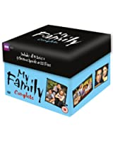My Family - Complete Series 1-11 [DVD] [2000]