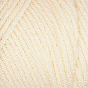 Mary Maxim 157-006 Aran Irish Twist Yarn