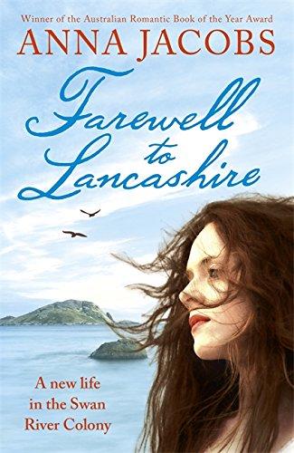 Farewell to Lancashire