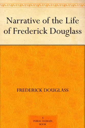 Narrative Of The Life Of Frederick Douglass Picture