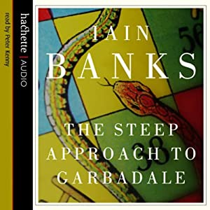 The Steep Approach to Garbadale | [Iain Banks]