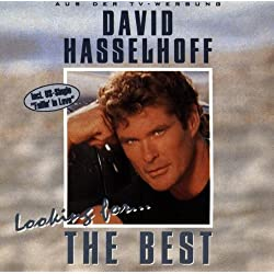 Funny product Looking For-Best of David Hasselhoff