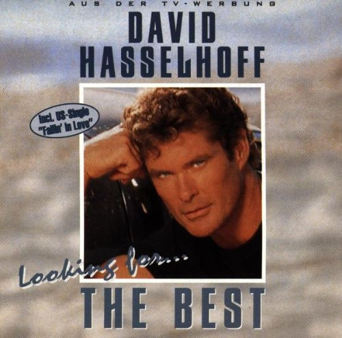 David Hasselhoff - Looking For... The Best - Zortam Music