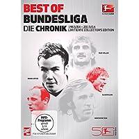 Best of Bundesliga - Die