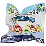 Angry Birds Mash'ems Blind Bag Series 4 - 1 Blind Pack