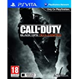 Call of Duty : Black Ops Declassifiedpar Activision Inc.