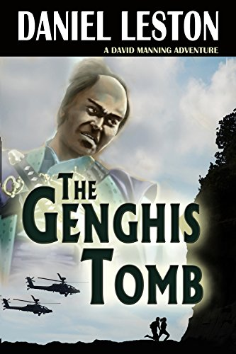 The Genghis Tomb (International Hunters Inc compare prices)