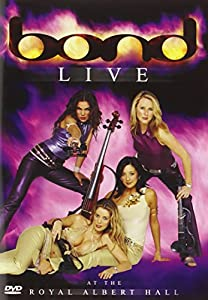 Bond: Live At The Royal Albert Hall [DVD] [Region 1] [NTSC]