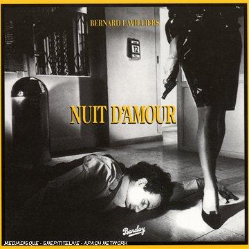 Bernard Lavilliers - Nuit d