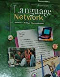 9780395967454: Language Network: Grammar ? Writing ? Communication - Grade 8 [Teacher's Edition]