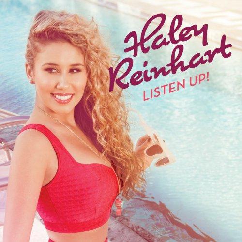 Haley Reinhart – Listen Up (Deluxe Edition) (2012) [FLAC]