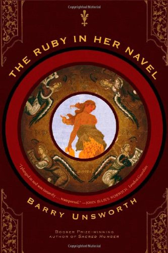 The Ruby in Her Navel: A Novel - Harvard Book Store