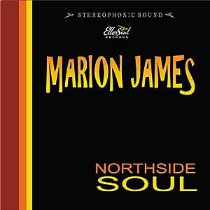 Marion James - Northside Soul