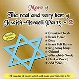 Hava Nagila Hora Medley (Israeli Folk Dance)