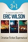 Jerusalem's Undead Supernatural 3-in-1 Bundle (Jerusalem's Undead Trilogy)
