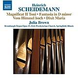 Opere Per Organo (Integrale), Vol.7