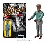 Funko Universal Monsters Series 2 - Wolfman ReAction Figure