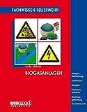 Image de Biogasanlagen: Anlagenbeschreibung - Ex-Gefahren - Atemgifte - Elektrische Gefahren - Gewässergefä