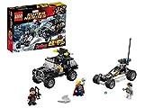LEGO Superheroes 76030: Avengers Hydra Showdown