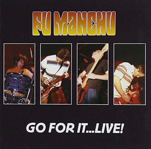Fu Manchu - In Search of… - Zortam Music