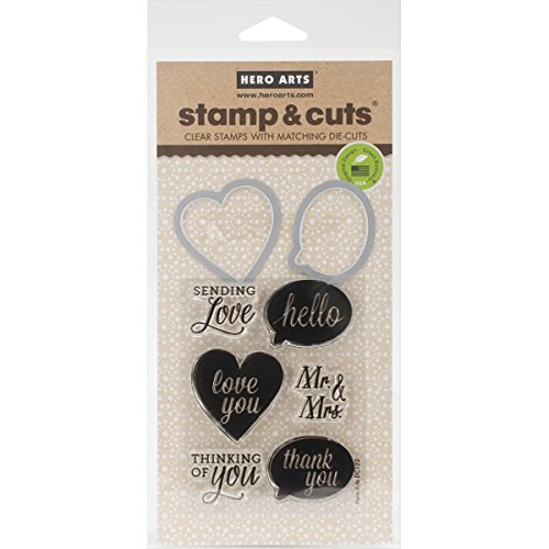 how to use stamp and die sets