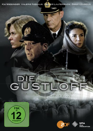 Die Gustloff [2 DVDs]