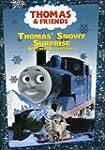 Thomas & Friends - Thomas' Snowy Surp...