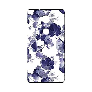 BLUEDIO Designer Printed Back case cover for Huawei Honor X - G4258