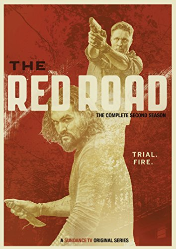 The Red Road Season 2 (The Red Road compare prices)
