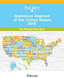 ProQuest Statistical Abstract of the United States 2015