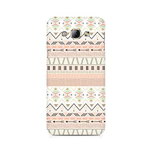 TAZindia Printed Hard Back Case Cover For Samsung Galaxy A3