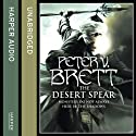 The Desert Spear: Demon Trilogy, Book 2