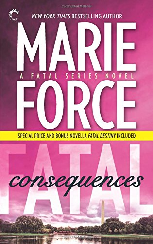 Fatal Consequences (The Fatal Series Book 3) - Kindle ...