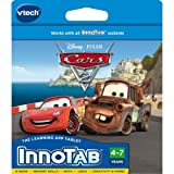 VTech InnoTab Software with Creative activities allow explore and learn - Super Fast Cars 2 Toy / Game / Play / Child / Kid