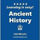Ancient History Hörbuch von  IntroBooks Gesprochen von: Andrea Giordani