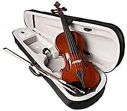 Kaps KV001 violin with case