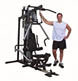 Body-Solid G6B Home Gym Profi Kraftstation