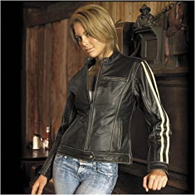 BRAND NAME LEATHER JACKETS & MOTORCYCLE JACKET PANTS BOOTS AND CHAPS