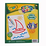 Crayola Color Wonder: Drawing Pad 30 Pages