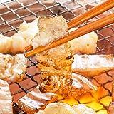 【牛ホルモン 生 シマ腸】味噌ホルモン 500g 味付き【2個注文で】1個オマケ【3個注文で】2個オマケ(BBQ)