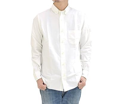INDIVIDUALIZED SHIRTS レガッタオックスフォード ゴルフカラー BDシャツ
