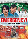 Emergency! Season Five (DVD)