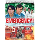 Emergency! Season Five