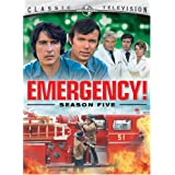 Emergency! The Complete Fifth Seasonby Robert Fuller