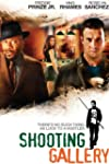 NEW Shooting Gallery (DVD)