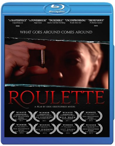 Roulette [Blu-ray]