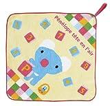 Penelope tete en l'air ペネロペ おもちゃ ループタオル 441006